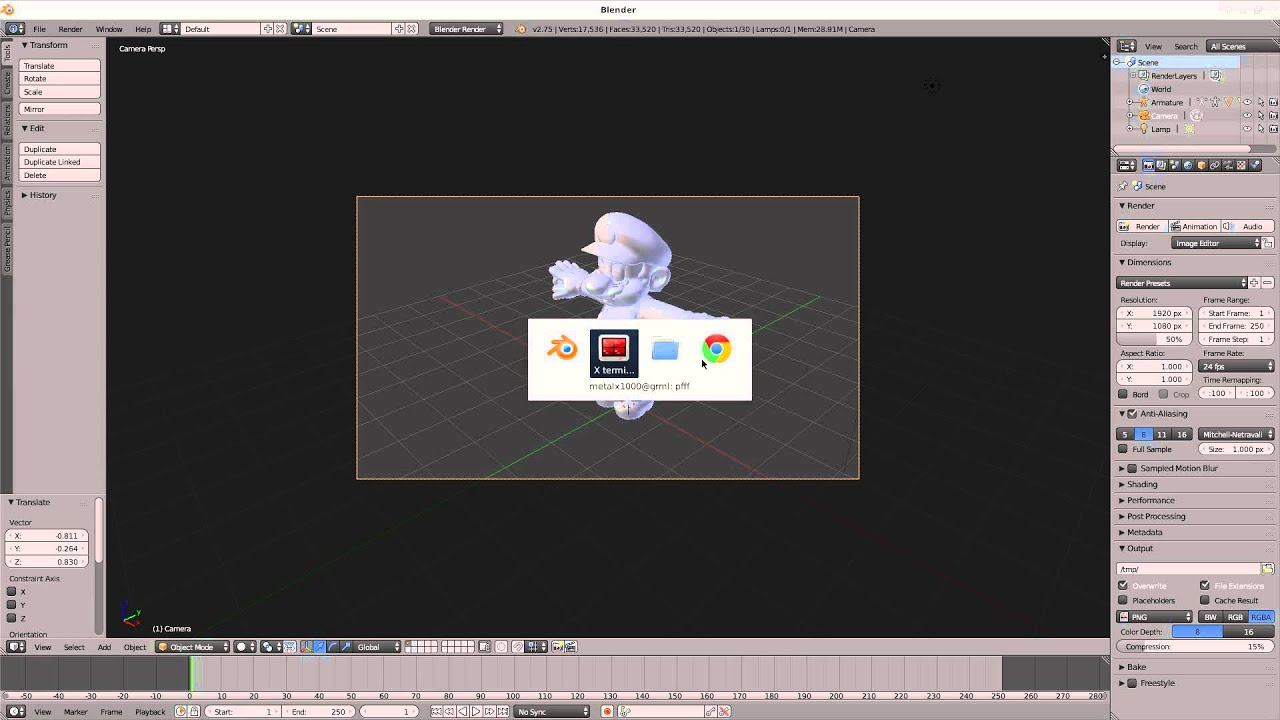 Free download - CrazyTalk 8 - 3D Animation and 2D Cartoons 3d studio how to import pictures
