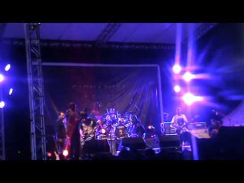 Pas Band - Sukabumi 31-01-2015 video