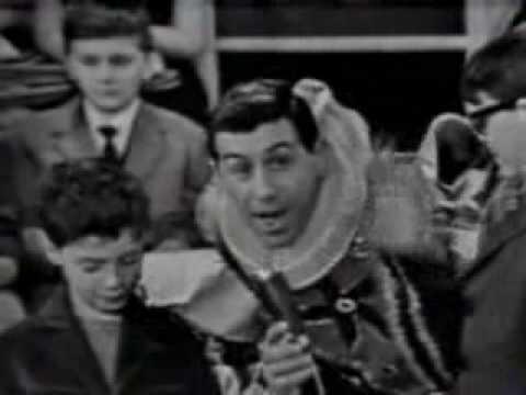 Zecchino doro 1962 La giacca rotta