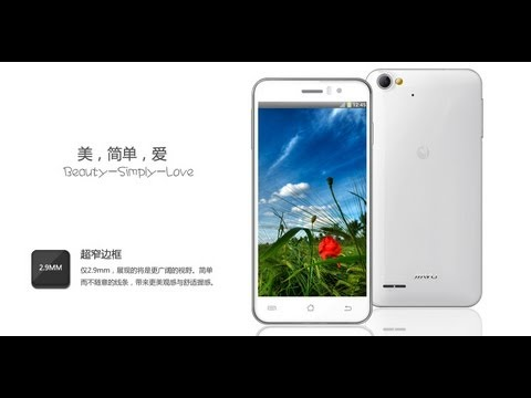 JIAYU G4 Games Reviews