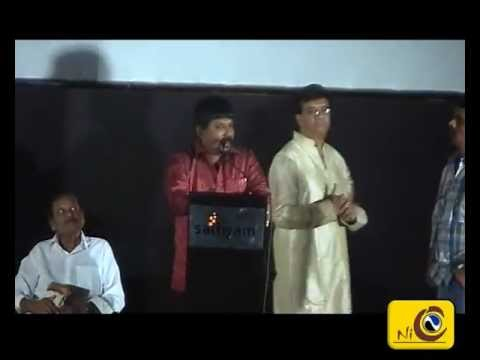 Karnan Trailer Launch Video Part 1 - Nikhils Channel video