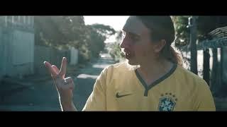 Mc Sid - Brasil de Quem ? (Official Music Video)