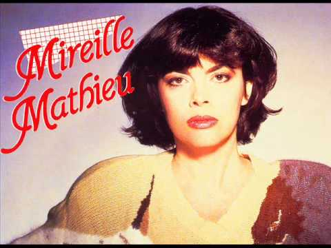 Mireille Mathieu - Together We