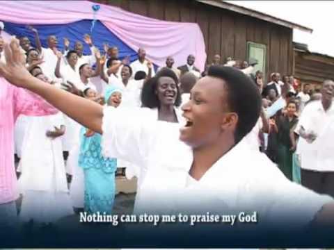 uwiteka niwe mwungeri wanjye(Rwanda gospel)