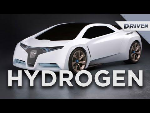 Eco-Friendly Cars of the Future - TechnoBuffalo's Driven