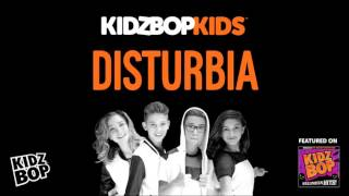 Watch Kidz Bop Kids Disturbia video