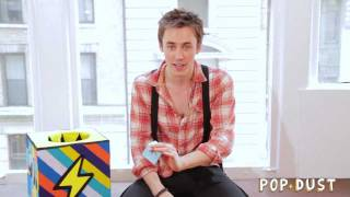 The Magic Box Interview: Reeve Carney