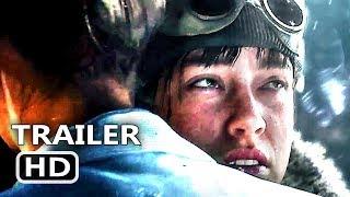 "Battlefield 5 ""E3 2018"" Trailer (NEW) Blockbuster Game HD"