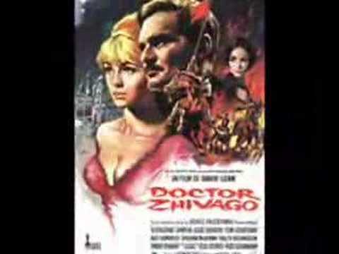 Doctor Zhivago - Lara's Theme Music Videos