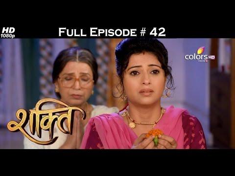 Shakti - 25th July 2016 - शक्ति - Full Episode (HD) thumbnail