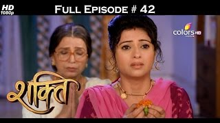 Shakti - 25th July 2016 - शक्ति - Full Episode (HD)