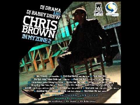 翻唱歌曲的图像 Shit God Damn 由 Chris Brown