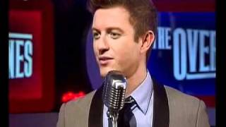 Rihanna - Only Girl in the World | Cover by The Overtones (OK! TV)