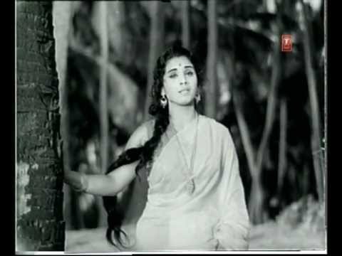 Paakhara Geet Nako Gaaoo (Ek Do Tin) - Asha Bhosle Marathi Songs...