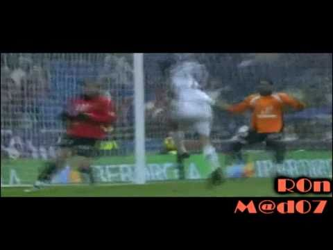 Esteban Granero 2011 ░ The Pirate ░ Goals & Skills ░ HD ░