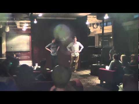 County Comedy Club Week 25 (22/05/2014)