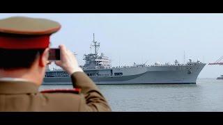 Liệu có xảy ra xung đột quân sự ở Biển Đông?