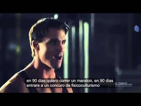 Motivational Speech - Greg Plitt [Subtitulos español]