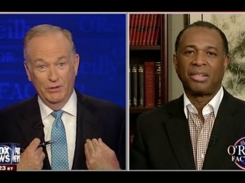 Bill O'Reilly Exempts Himself From White Privilege