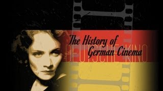 The History of German Cinema