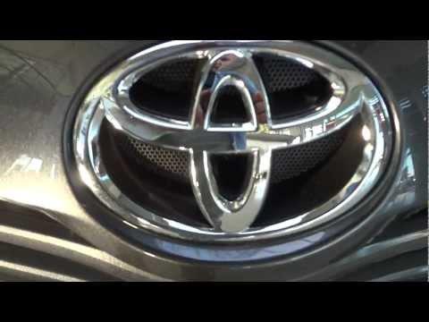 Toyota Verso 2012 / 2013 豐田