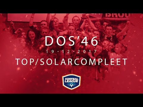DOS'46 - TOP/Solarcompleet