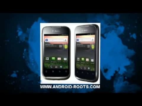 Rooting T-Mobile Prism - How to root T-Mobile Prism