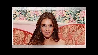 Elizabeth Hurley Undresses In Racy Instagram Video To Reveal Her Age-Defying Physique