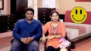 Husband & Wife Joke - Funny Pati | Hindi Latest Comedy Jokes