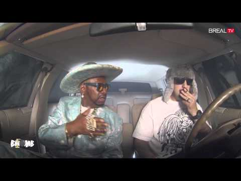 Bishop Don Juan - The Smoke Box   BREAL.TV
