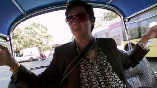 HANGOVER 2| Making of - Mit Chow durch Bangkok eng / ger sub