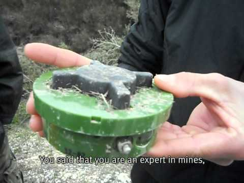 Syria: Army Planting Banned Landmines