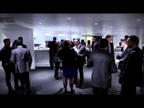 Credit Suisse Genève. Visites Exclusives. (5/8)