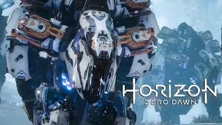 Horizon: Zero Dawn - Official Overwhelming Odds Trailer