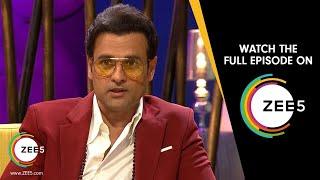 Juzz Baatt - Best Scene - Episode 1 - Rajeev Khandelwal - Zee TV