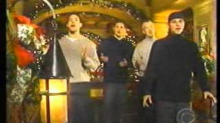 Watch 98 Degrees Ill Be Home For Christmas video