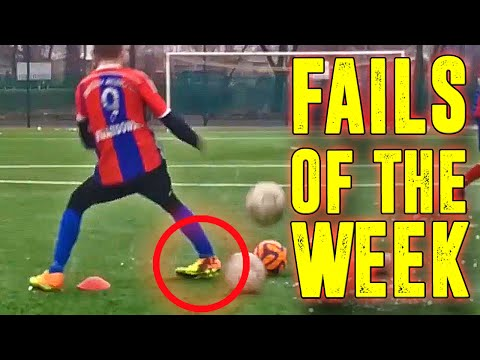 TOP 5 Soccer Football Fails I WEEK #83 2016