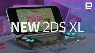 New Nintendo 2DS XL | Review