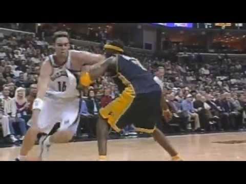 Pau Gasol Becomes Top Scorer Among NBA's Hispanic Players