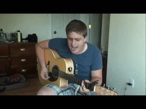 Kick It In The Sticks - Brantley Gilbert (cover) video