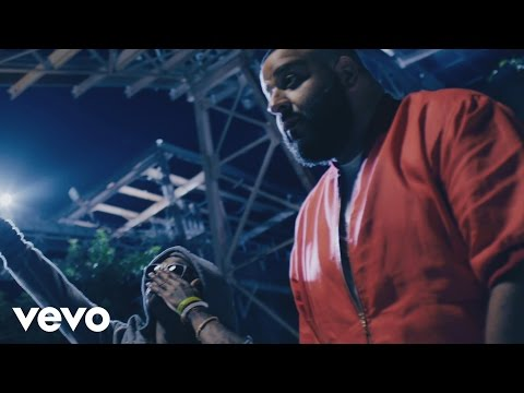 Video: DJ Khaled - How Many Times (Ft. Chris Brown, Lil' Wayne & Big Sean)