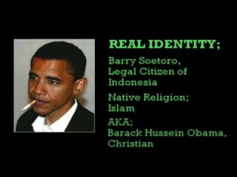 The most dangerous Barack Obama video ever!!!