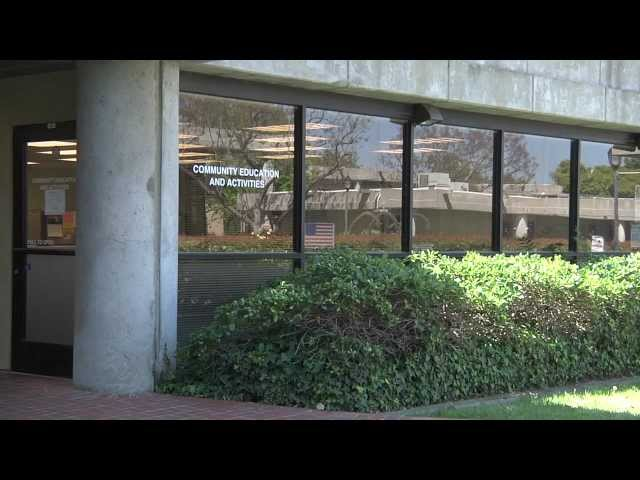 Community Center - Golden West College