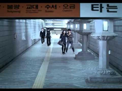 Visit Korea 2011, Television Ad
