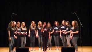 Watch At Last Girls video