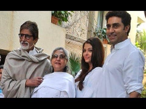 Aishwarya Rai Bachchan uncomfortable to live with in laws | Hindi Latest News | Jaya Bachchan