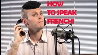 How To Speak With A French Accent