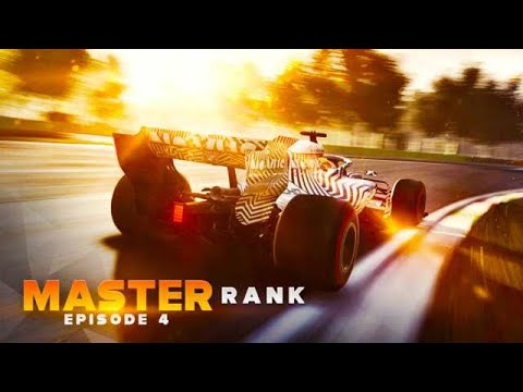 F1 2019 ROAD TO MASTER RANK IS BACK