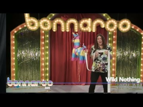 Bonnaroo 2013 Lineup Announcement Megathon Hosted By Weird Al Yankovic | Bonnaroo365