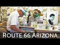 Classic Old Time Wet Shave by the Guardian Angel of Route 66 – Seligman AZ